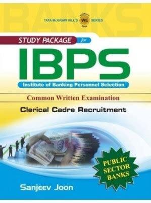 on recruitment books best books for ibps entrance