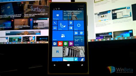 microsoft mobile windows 10 mobile news discussion and more on msft
