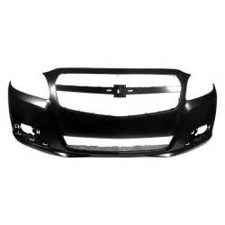 replace 174 chevy malibu 2013 front bumper cover