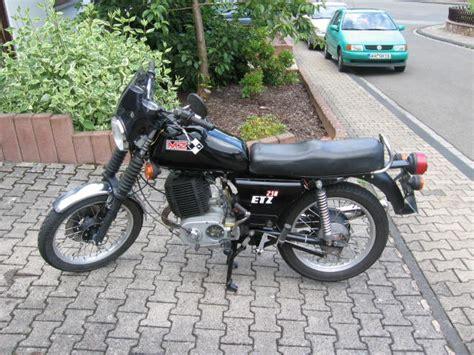 Motorrad Blinker Obligatorisch by Www Schotterfun De Mz