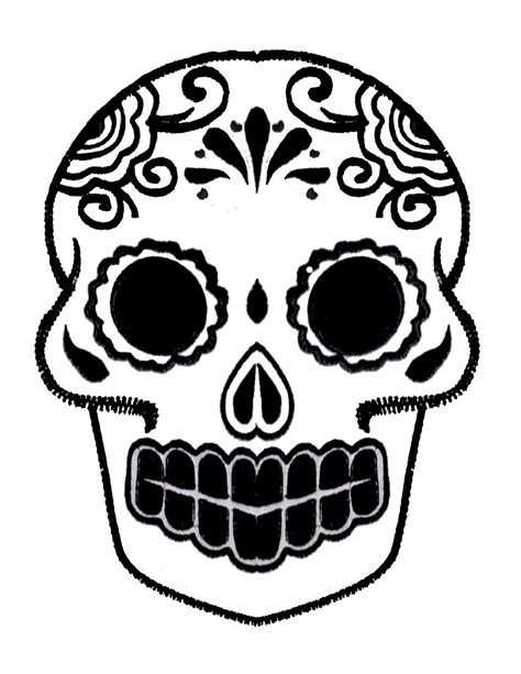 day of the dead skull mask template day of the dead mask templates flvs printables