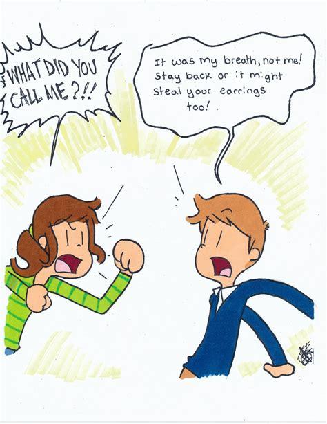 bad breath bad breath jake rohdy s comics