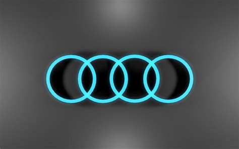 Audi Logo Wallpaper by 1680x1050 Brands Audi Mercedes Benz Backgrounds Audi