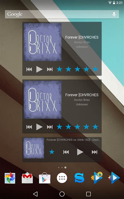 music themes apps dark blue theme android apps on google play