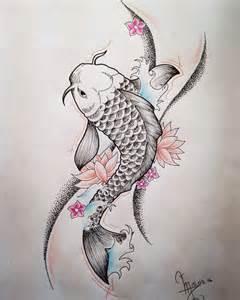 top 25 best carpe koi tattoo ideas on pinterest