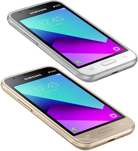 Samsung J2 Prime Mini samsung galaxy j1 mini prime pictures official photos