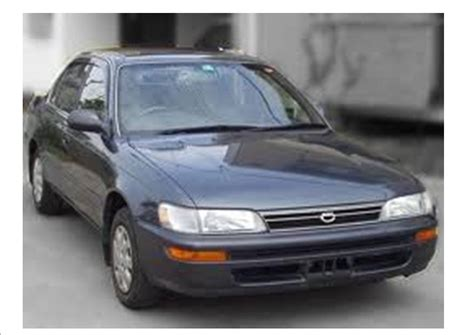L Toyota Corolla Ae100 1992 Rh listing all parts for toyota corolla 1992 1994 ae100 eng 4e api nz auto parts industrial nz