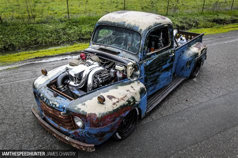 hoonigan truck smokey f1 1200hp turbo diesel burnouts via