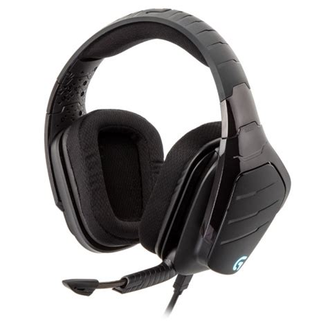 Headset Logitech G633 logitech g633 gaming headset 7 1 artemis spectrum gapl 669 from wcuk