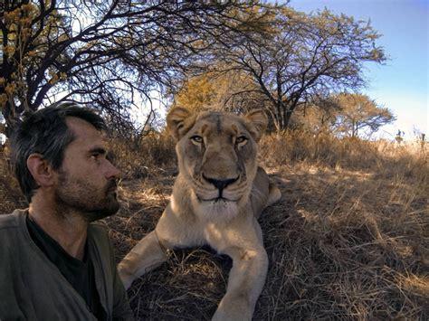 les secrets de l homme qui murmure 224 l oreille des lions