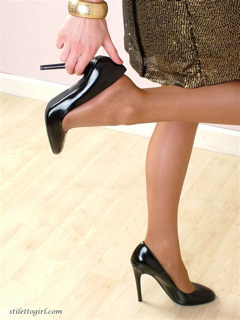 gorgeous high heels simply high high heeled slippers and so