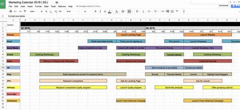 Marketing Calendar Template Unique Google Doc Calendar Template 2018 Beautiful Google Docs Docs Social Media Calendar Template