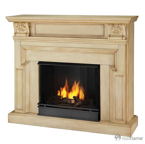 Gel Fireplaces by Electric Fireplaces From Portablefireplace