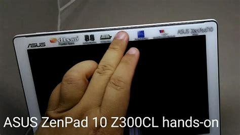 Tablet Asus Zenpad 10 Z300cl asus zenpad 10 z300c price in malaysia specs technave