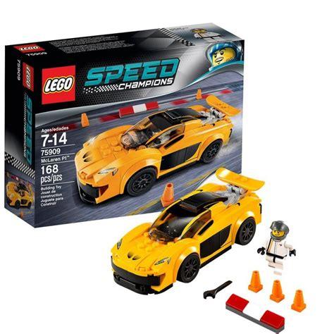 lego mclaren lego speed chions 75909 mclaren pt1 sklep zabawkowy