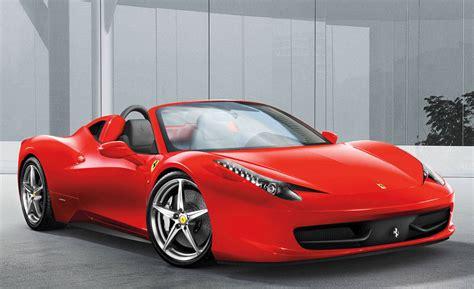 Ferrari älg by Ferrari Moving Forward