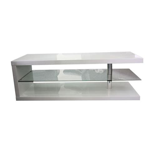white rectangle coffee table modern rectangle coffee table in white mdf glass buy