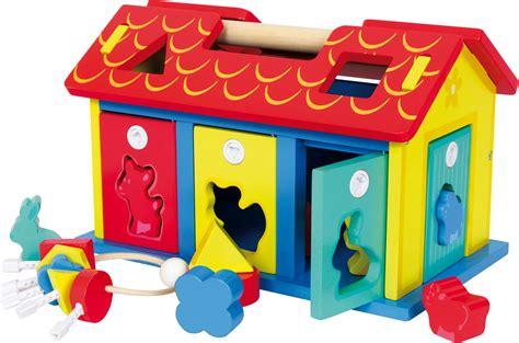 Steck Haus Tiere Formen