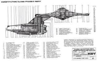 trek enterprise floor plans rank the enterprises star trek page 3 symbols