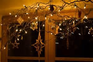 dekoration ast unsere weihnachtsdekoration ein weihnachtsfenster