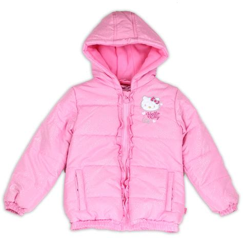 wholesale children s clothing wholesale hello toddler puffer jacket