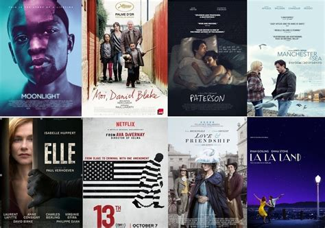film recommended maret 2016 the ten best films of 2016 balder and dash roger ebert