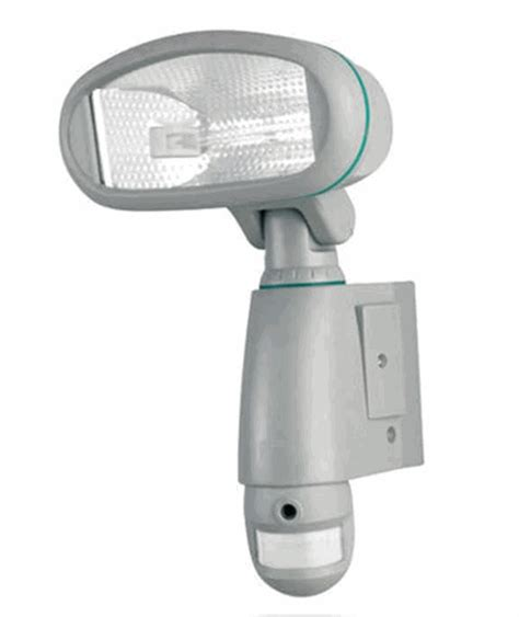 motion flood light with outdoor flood light w motion activated dvr