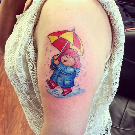 Tattoo London Paddington | 1000 images about paddington bear from darkest peru