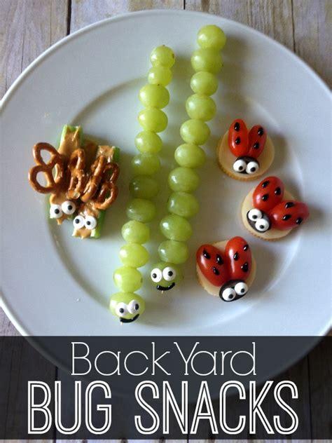 backyard bugs bug week recap the crafting chicks