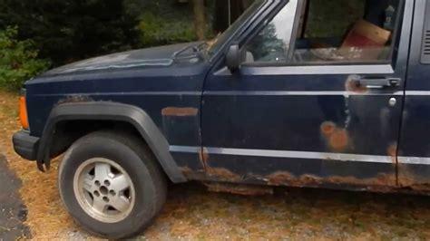 1986 jeep comanche 1986 jeep comanche 2 1 turbo diesel 4x4 youtube