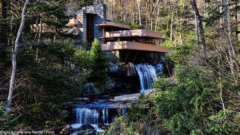 Falling Water interesting facts about fallingwater just fun facts
