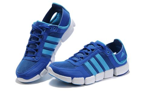 Adidas Climacool Schuhe by Shop Adidas Climacool Chill Running Shoes Slip Blue Shoes