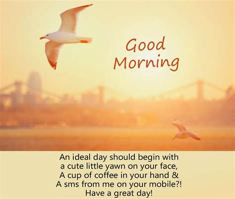 Morning Quotes To by Morning Quotes For Quotesgram