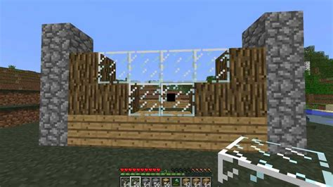 the basic house minecraft basic house tutorial youtube