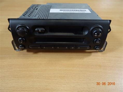 mini cassette player radio cassette player 6921593 miniparts24