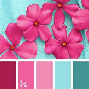 pink color schemes 25 best ideas about pink color schemes on