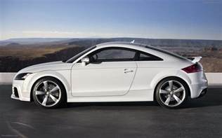 2010 audi tt rs coupe widescreen car photo 23 of