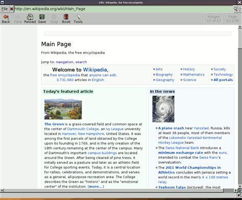 dillo wikipedia