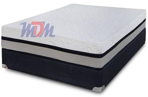 Memory Foam Mattress For Sale Cheap by Freedom 11 Memory Foam Set Set All Sizes On Sale