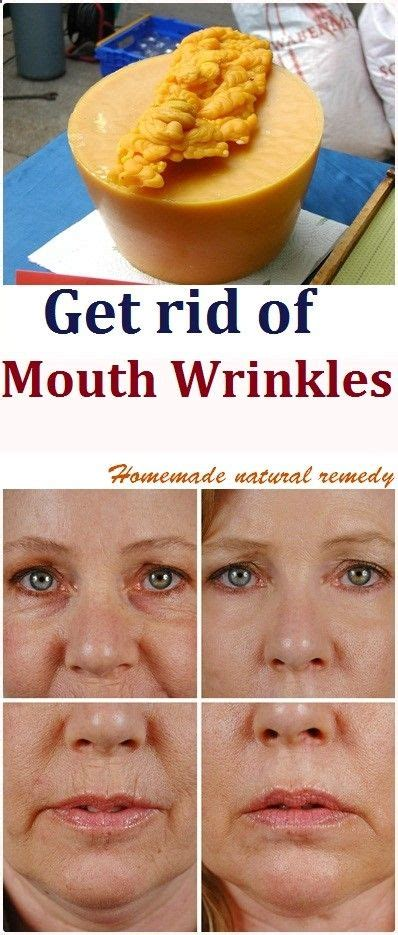 Get Your Best Faceliterally by Get Rid Of Wrinkles Naturally Your Best Diy Projects