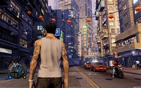 mod game sleeping dogs pc sleeping dogs hd outed by shopto ps4 xbox one pc neogaf