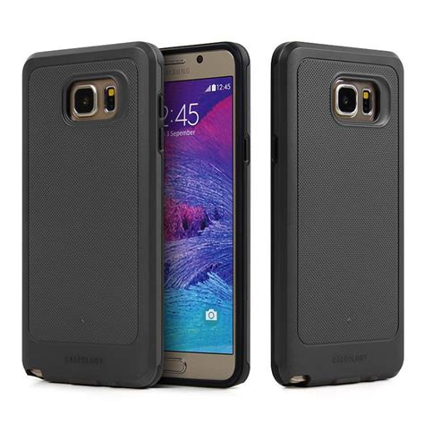 Caseology Rugged Armor For Samsung S6 iphone 6s caseology vault series slim rugged protective dual layer armor cover for samsung