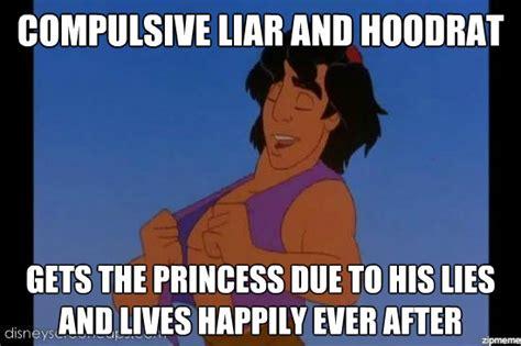 Compulsive Liar Memes - lion king meme