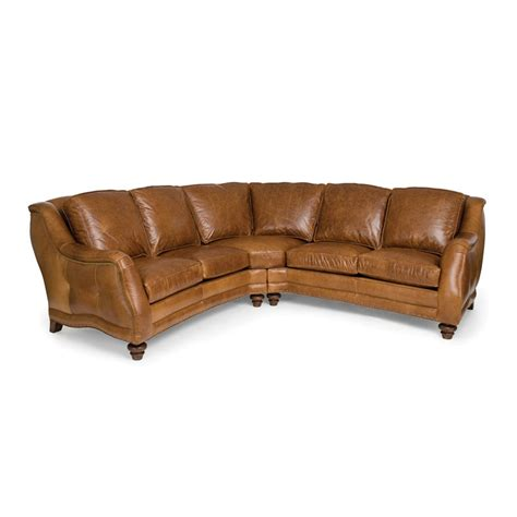 hancock and moore leather sectional prices hancock and moore 4718laq sundance loveseat sectional