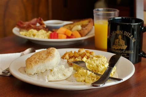 Best restaurants for Breakfast Lunch Dinner in Bandon Oregon