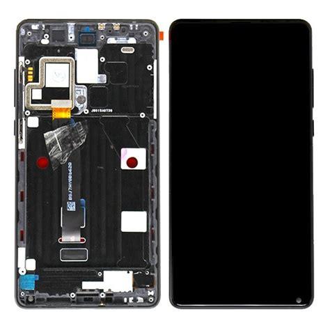 Lcd Touchscreen Xiaomi Mi Mix Black Original 1 Xiaomi Mi Mix 2 Lcd Display Touch Screen Digitizer