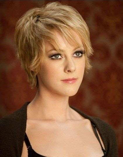 short haircuts for oval face thin hair 20 best short hairstyles for fine hair popular haircuts