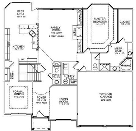ball homes floor plans ball homes offers award winning floor plans