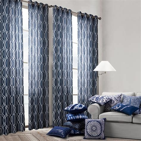 blue curtains for living room blue curtains living room curtain menzilperde net