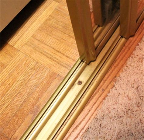 Replacement Mirrored Glass Door Railing Swisco Com Closet Door Floor Track